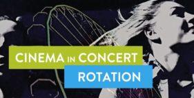 """Neuer Trailer zu """"Cinema in Concert"""""""