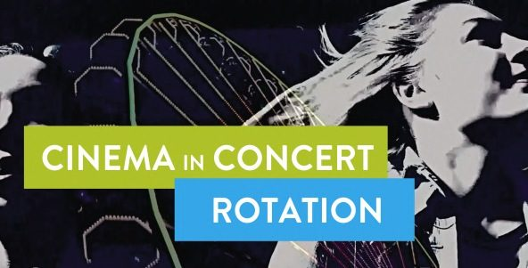 "Neuer Trailer zu ""Cinema in Concert"""