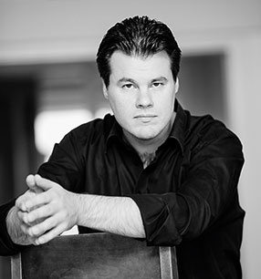 Henri Sigfridsson · Foto Marco Borggreve