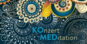 Klang und Stille: KonzertMeditation