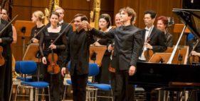 Farbenrausch beim 10. Philharmonischen Konzert