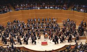 Gastkonzert des WDR Sinfonieorchesters