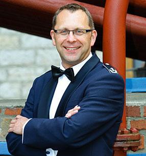 Christian Weiper Dirigent