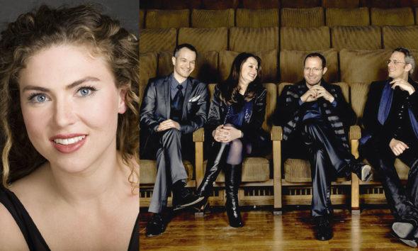 <span class='langTitel'>Annette Dasch<br />Fauré Quartett</span><span class='kurzTitel'>Annette Dasch &middot; Fauré Quartett</span>