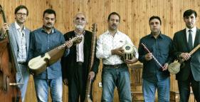 Musik aus Afghanistan