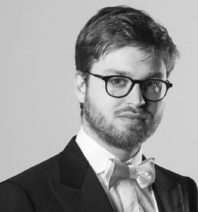 5. Philharmonisches Konzert 2018/19 · Edoardo Zosi Violine