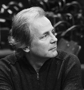 6. Philharmonisches Konzert 2018/19 · Axel Kober Dirigent · Foto: Max Brunnert