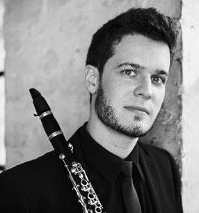 6. Philharmonisches Konzert 2018/19 · Christoph Schneider Klarinette