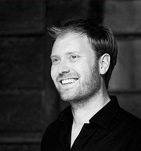 7. Philharmonisches Konzert 2018/19 · Sebastian Kohlhepp Tenor