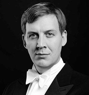 7. Philharmonisches Konzert 2018/19 · Henning von Schulman Bass · Foto: Reinhard Wilting