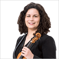 Mercè Escanellas Mora, 2. Violine