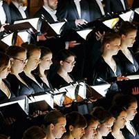 Audi Jugendchorakademie,