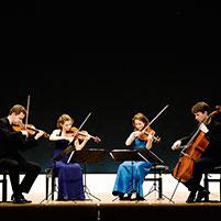 Armida Quartett,