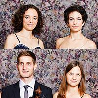 Belenus Quartett,
