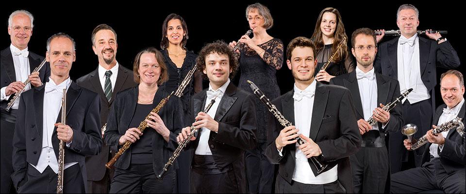 Duisburger Philharmoniker: Die Holzbläser