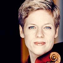 Isabelle Faust, Violine