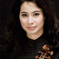 Mirijam Contzen, Violine