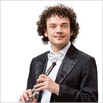 Mikhail Zhuravlev, Oboe