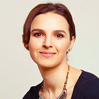 Oksana Lyniv, Dirigentin