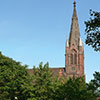 Rheinkirche Homberg