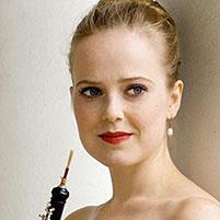 Viola Wilmsen, Oboe