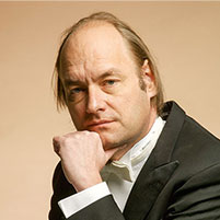Jan Willem de Vriend, Dirigent
