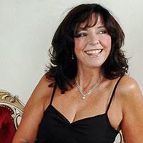 Judy Rafat, Jazzsängerin