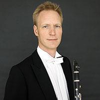 Stefan Hülsermann, Klarinette