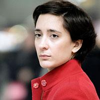 Cecilia Castagneto, Foto: Alexander Basta