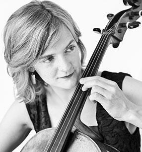 1. Philharmonisches Konzert 2018/19 · Tanja Tetzlaff Violoncello · Foto: Giorgia Bertazzi