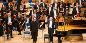 Foto-Rückblick zum 2. Philharmonischen Konzert