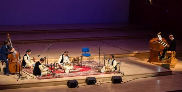 Gelungener Dialog im Konzert TOCCATA 2