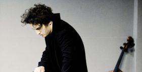 Musikpreis der Stadt Duisburg an Nicolas Altstaedt