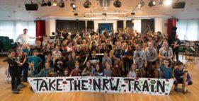 klasse.klassik: TAKE THE NRW-TRAIN!