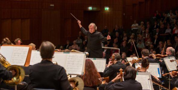 Presseresonanz und Fotoeindrücke zum 3. Philharmonischen Konzert