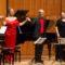Begeisterndes Kammerkonzert mit Annette Dasch und dem Fauré Quartett