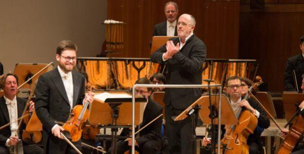 Fotoimpressionen zum 5. Philharmonischen Konzert