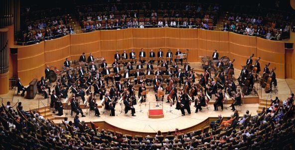 WDR-Gastkonzert: 2 : 1 für Freunde