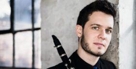 WDR-Interview mit Solo-Klarinettist Christoph Schneider
