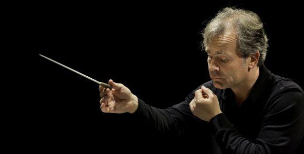 Axel Kober wird neuer GMD der Duisburger Philharmoniker