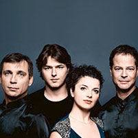 delian::quartett