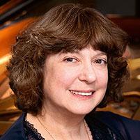 Anna Malikova · Klavier