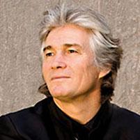Jonathan Darlington · Dirigent
