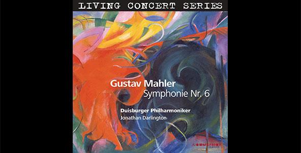 Gustav Mahler: Sinfonie Nr. 6