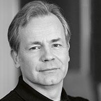 Axel Kober, GMD · Foto; Susanne Diesner