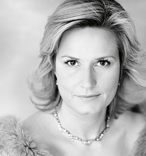 3. Philharmonisches Konzert Camilla Nylund Sopran Foto: annas-foto.de