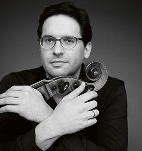 6. Philharmonisches Konzert Christian Poltéra Violoncello Foto: Neda Navaee