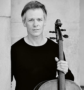 10. Philharmonisches Konzert Alban Gerhardt Violoncello Foto: Kaupo Kikkas