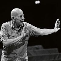 Royston Maldoom · Choreograf und Tanzpädagoge