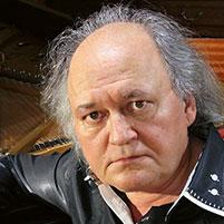 Vladimir Soultanov · Klavier